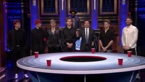 'Tonight': Musical Beers with The Chainsmokers and 5SOS