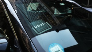 Top 10 Items Left Behind in Uber Vehicles in Connecticut