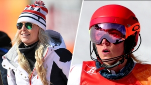 5 to Watch: Vonn, Shiffrin Finally Face Off, Marino Gets One More Shot at Medal