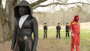 New HBO Series 'Watchmen' Hopes to Match Original's Ambition