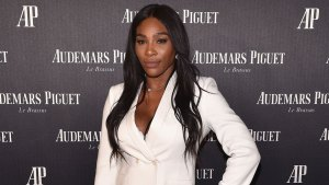 Serena Williams: Young Boys Need Domestic Abuse Education