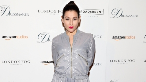 Geoffrey Rush Accused of Sexual Misconduct by Yael Stone