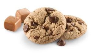 Girl Scouts Introduce New 'Caramel Chocolate Chip' Cookie for 2019