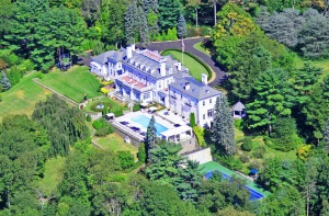 Ridgefield Estate Sold Before Auction