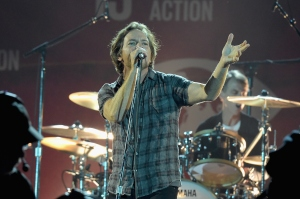 Pearl Jam Coming to Fenway Park This Summer