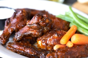 Places to Celebrate National Chicken Wing Day in Connecticut