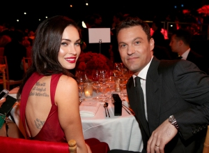 Megan Fox Shares Baby Photo 2 Months After Giving Birth