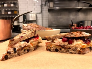 Need Ideas for Turkey Day Leftovers? Try 'The Gobbler'