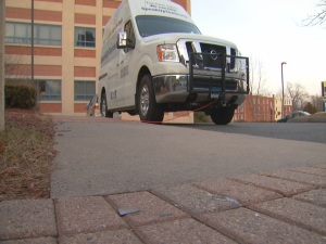 Mobile Legal Van Helps Teens Know Their Rights