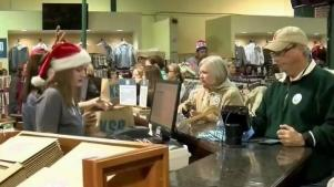 What Stores Are Open Christmas Day?
