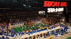 Town OKs Plan for $500 Million Legoland Amusement Park in NY
