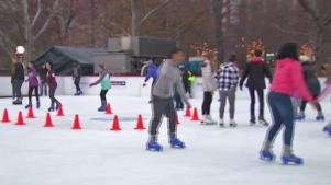 Winterfest Is About to Begin in Hartford