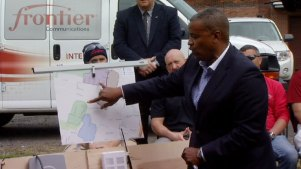 Frontier Unveils Plans to Bring Fiber to Hartford