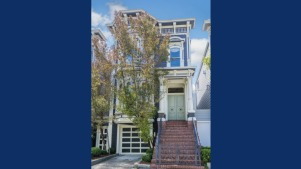'Full House' Creator Buys Tanner House