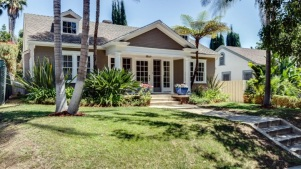 Lucille Ball's Former LA House for Sale