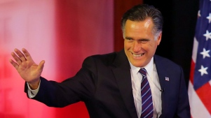 Romney Faces Future as Private Citizen