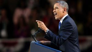 Financial Fix Biggest Priority for Obama Administration