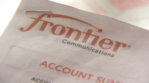 Frontier Billing Error Overcharges Customers by Hundreds of Dollars