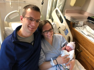 Families Welcome First Connecticut Babies of 2019 | NBC