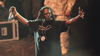 Police Cite Flavor Flav, Confiscate Fireworks