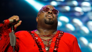 CeeLo Green Pleads No Contest to Drug Charge