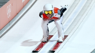 Winter Olympics: Sochi Competition Begins