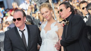 Glamour at the 2014 Cannes Film Festival