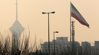 US Citizen From San Diego Reportedly Detained In Iran