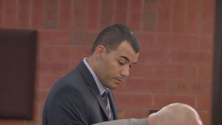 [HAR] Hartford Officer Answers to Larceny Charges