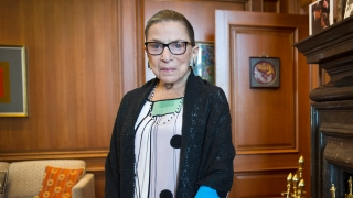 Supreme Court Justice Ruth Bader Ginsburg to Make Opera Debut in DC