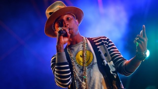Coachella 2014: Pharrell, Daft Punk and More