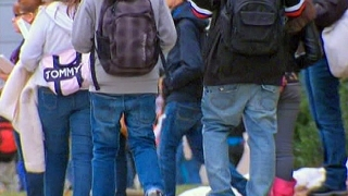 """New Law Mandates """"Age-Appropriate"""" Sexual Assault Education for Kids"""