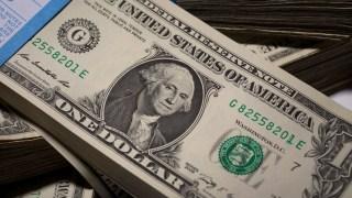 Over 9,000 DEA Informants Got $237M Over 5 Years: Audit