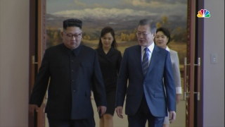 [NATL] North, South Korea Strike Nuclear Site Deal, With US Condition