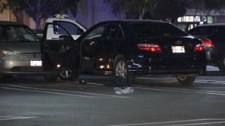 [DGO] SDPD Investigates Deadly Mall Shooting