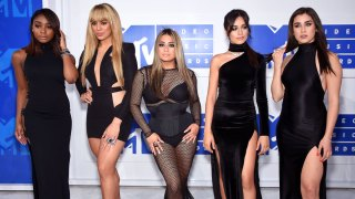 Top Entertainment Photos: MTV VMA Arrivals