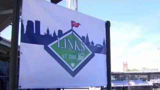 [HAR] Yard Goats Host 'Links at the Yard' Golf Event