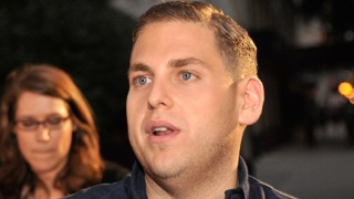 Jonah Hill Sorry for Homophobic Slur