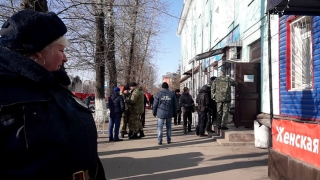 2 Dead, 3 Injured in a School Shooting in Russia