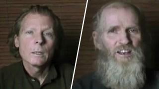Taliban to Release American, Australian in Prisoner Swap