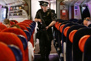 Top News: England on High Alert After Terror Attack