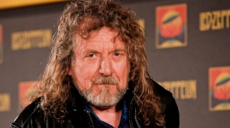 Robert Plant Takes the Stand in 'Stairway' Copyright Trial