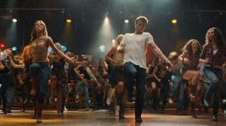 """PopcornBiz Sees """"Footloose"""" With a Dancer"""