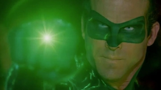 "See New 3D ""Green Lantern"" Trailer in Glorious 2D!"