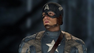 """More Looks at """"Captain America"""" - How About a Proper Trailer Already?"""