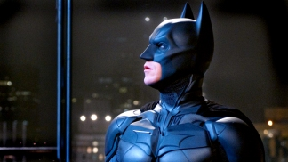 "Gordon-Levitt, Oldman Dish on ""Dark Knight Rises"""