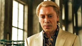 "Javier Bardem Is Proud Of ""Skyfall"""