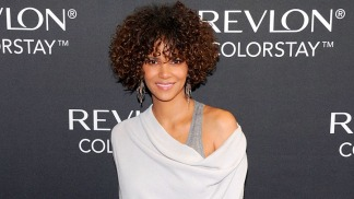 Halle Berry Speaks Out Against Paparazzi at Schools