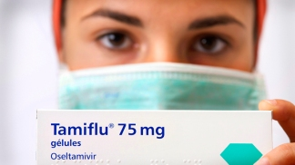 Tamiflu In High Demand