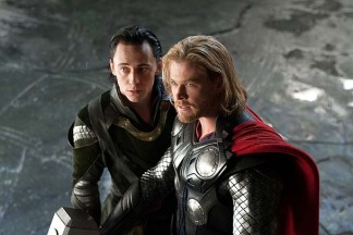 """Here Are Some New """"Thor"""" Pics, Along With the Old Ones"""